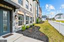Natural stone facade welcomes visitors. - 6103 OLIVET DR, ALEXANDRIA