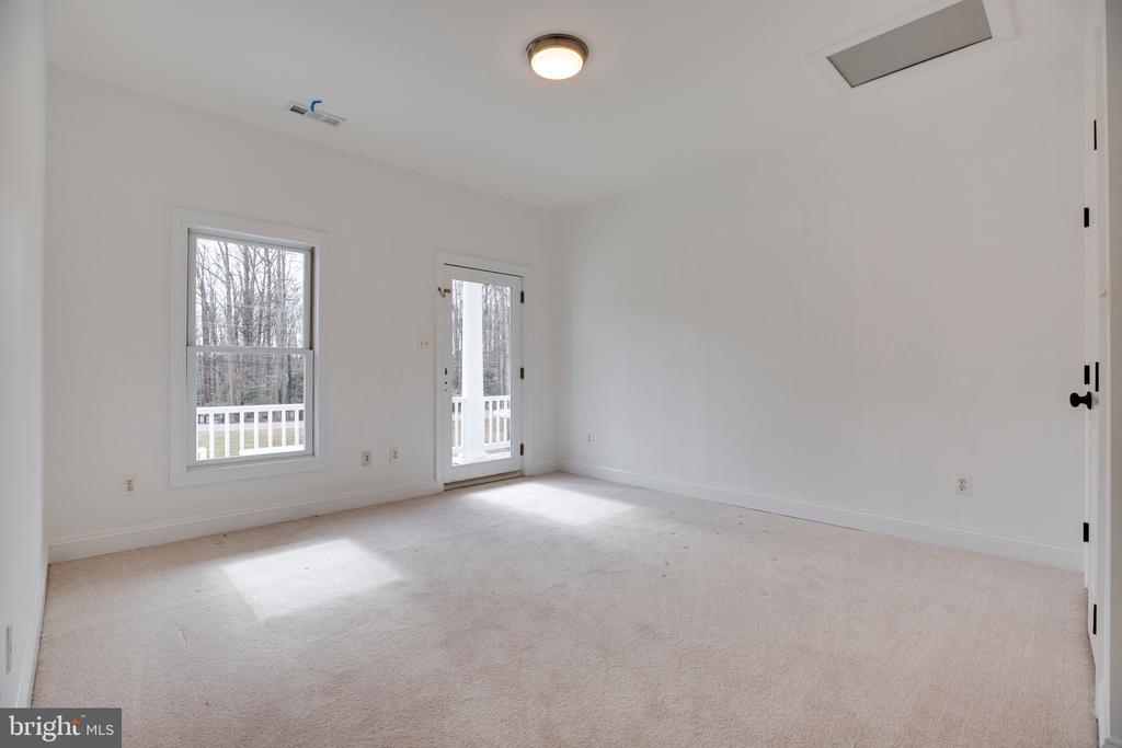 Bedroom 4 - 7355 CLIFTON RD, CLIFTON