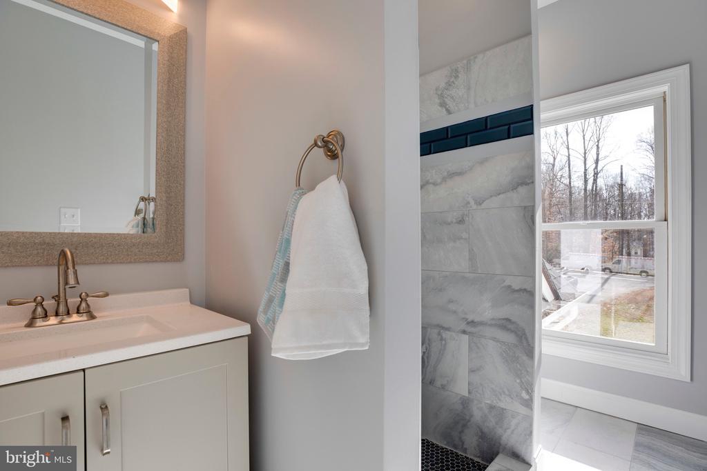 Bathroom - 7355 CLIFTON RD, CLIFTON