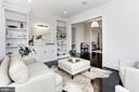Library or Living Room - 4205 GLENROSE ST, KENSINGTON