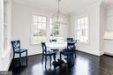 Breakfast Room - 4205 GLENROSE ST, KENSINGTON