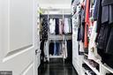 Master Closet One - 4205 GLENROSE ST, KENSINGTON