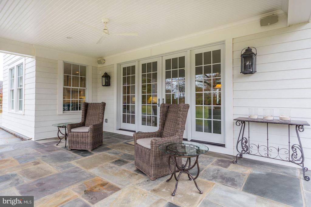 Covered Porch - 4205 GLENROSE ST, KENSINGTON