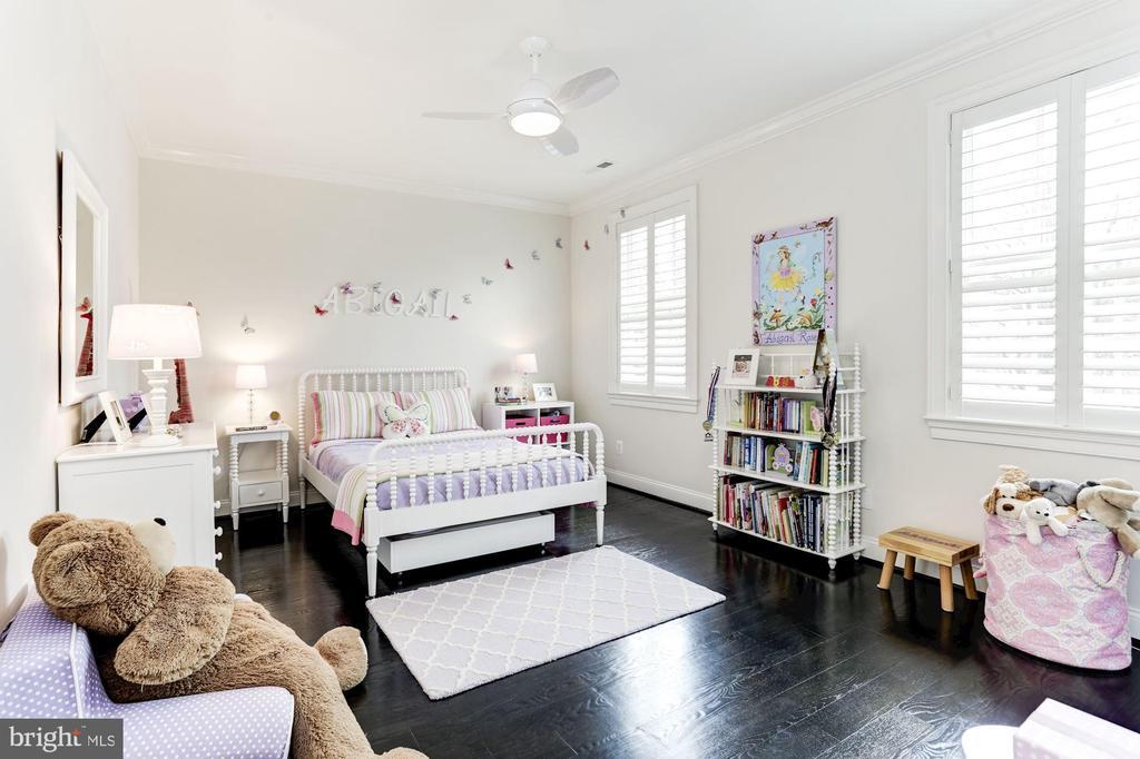 Bedroom Two - 4205 GLENROSE ST, KENSINGTON