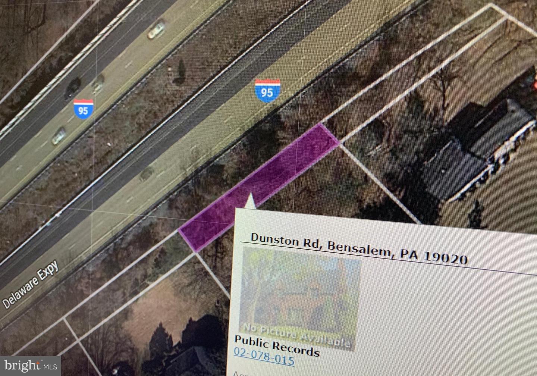 Terrain pour l Vente à L:15 DUNSTON Road Bensalem, Pennsylvanie 19020 États-Unis
