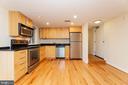 Kitchen - 314 V ST NE #B3, WASHINGTON