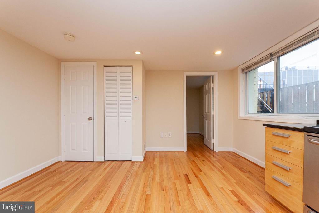 Living Room - 314 V ST NE #B3, WASHINGTON