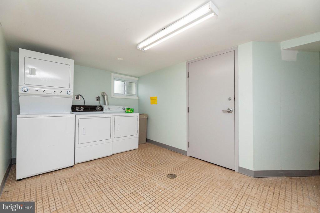 Laundry - 314 V ST NE #B3, WASHINGTON