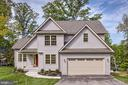 Exterior Front (Likeness To-Be-Built) - 6722 HEMLOCK POINT RD, NEW MARKET