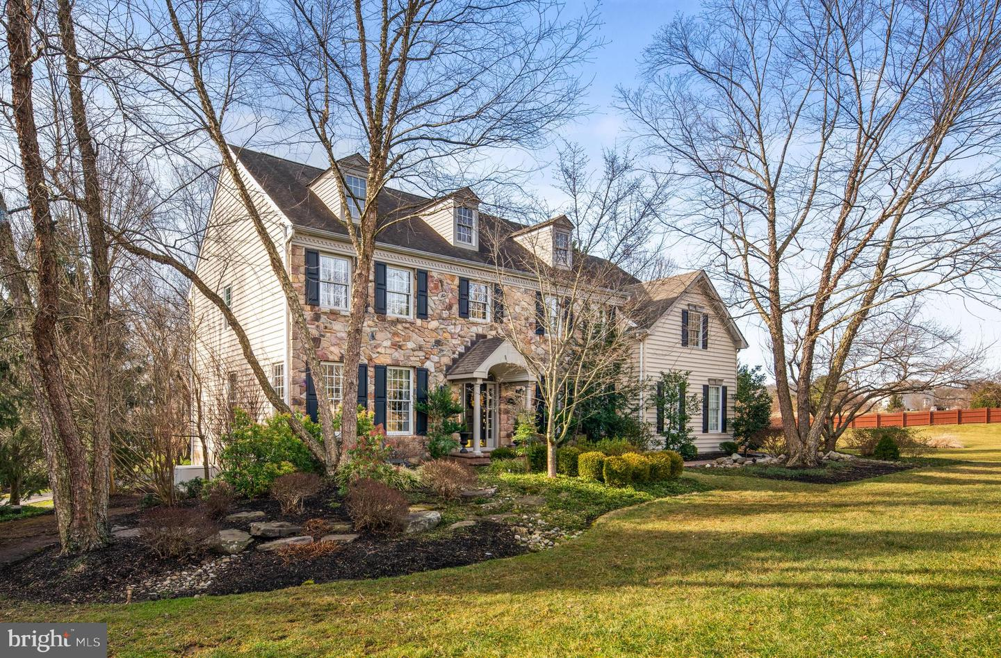 Property for Sale at Yardley, Pennsylvania 19067 United States
