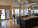 Looking toward the kitchen. - 6809 CALVERTON DR, HYATTSVILLE