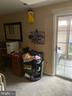 Rec/ extra space - 107 BARROWS CT, FREDERICKSBURG