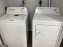 NEW washer & dryer - 7010 ORIOLE AVE, SPRINGFIELD