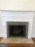 1st fireplace (2 total) - 7010 ORIOLE AVE, SPRINGFIELD