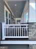 Low Maintenance Porch Material...SHARP! - 812 WEEDON ST, FREDERICKSBURG