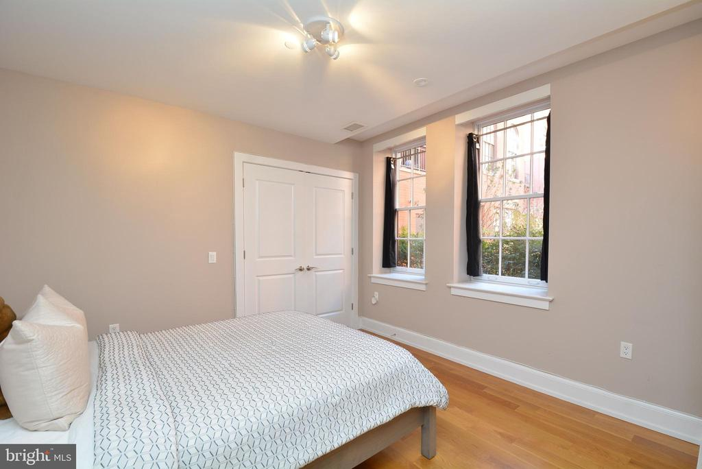 Bedroom2 - 215 I ST NE #1A, WASHINGTON