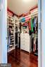 Owners 1 of 2 closets - 1881 N NASH ST #1503, ARLINGTON