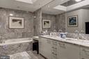 Master Bathroom - 1881 N NASH ST #1503, ARLINGTON