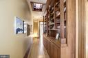 A custom bookcase for all your needs. - 226 8TH ST SE, WASHINGTON