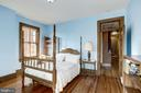 3rd bedroom on the 2nd floor. - 226 8TH ST SE, WASHINGTON