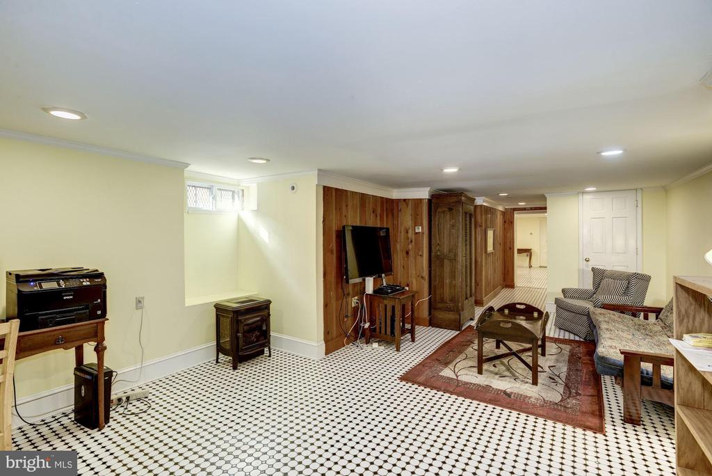 Functional flex space. - 226 8TH ST SE, WASHINGTON
