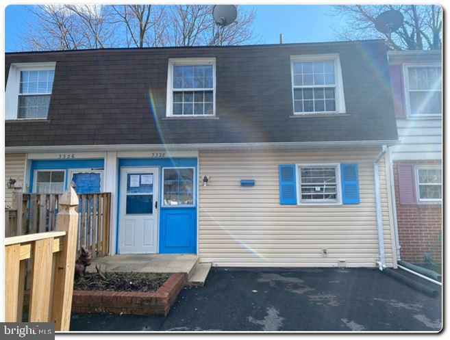 - 3328 TIDEWATER CT #A-15, OLNEY