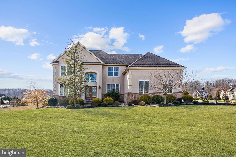 Single Family Homes для того Продажа на Swedesboro, Нью-Джерси 08085 Соединенные Штаты