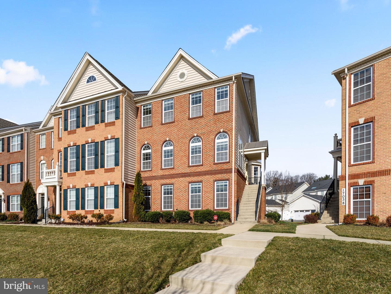 Single Family Homes 용 매매 에 Derwood, 메릴랜드 20855 미국