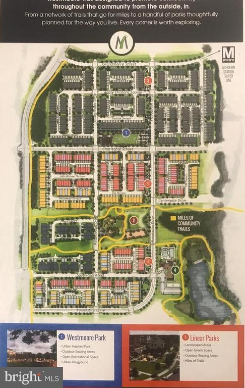 Site Map - 43358 SOUTHLAND ST, ASHBURN