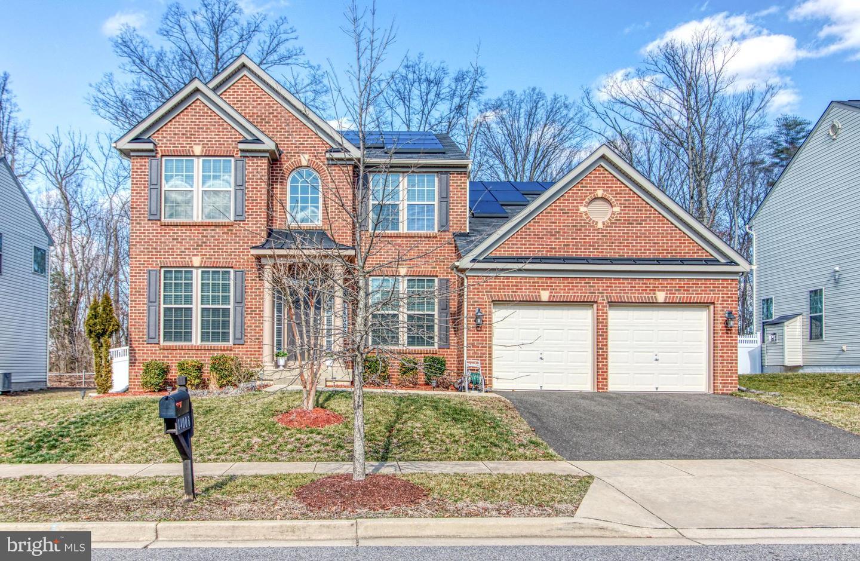 Single Family Homes для того Продажа на Accokeek, Мэриленд 20607 Соединенные Штаты