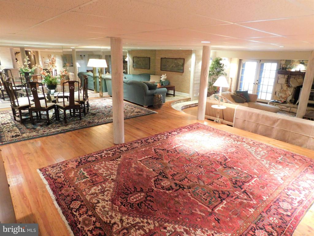 Basement: Another Living Room, Dining Room +more - 11713 WAYNE LN, BUMPASS