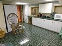 Basement: Laundry Room - 11713 WAYNE LN, BUMPASS