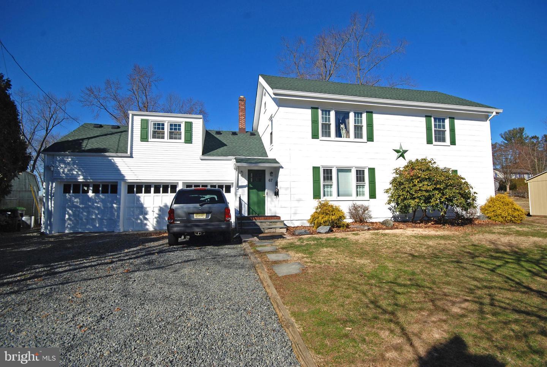 Có ba xy lanh vì Bán tại Cranbury, New Jersey 08512 Hoa Kỳ