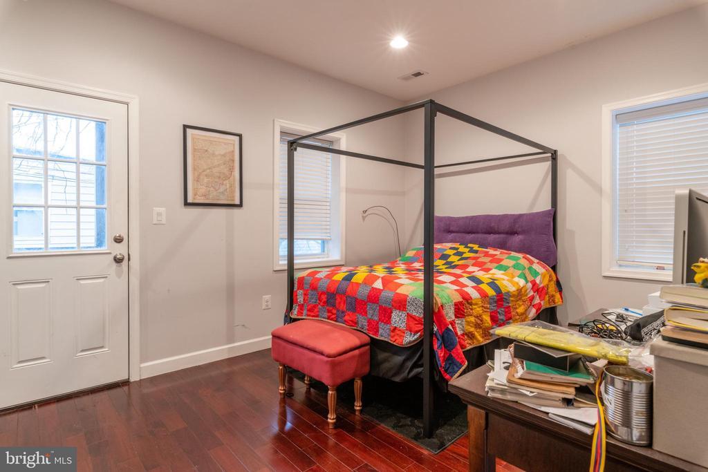Unit 2: Bedroom 1 - 725 HOBART PL NW, WASHINGTON