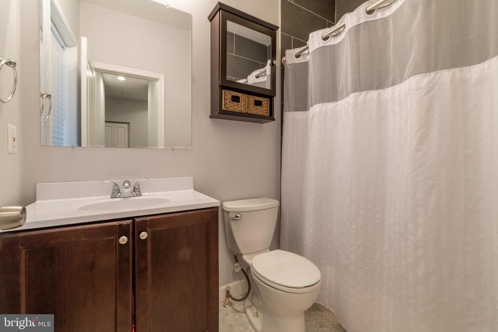 Unit 3: Bathroom 2 - 725 HOBART PL NW, WASHINGTON