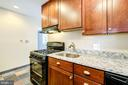 Kitchen - Brand New Granite Counter Tops! - 4405 VERMONT AVE, ALEXANDRIA