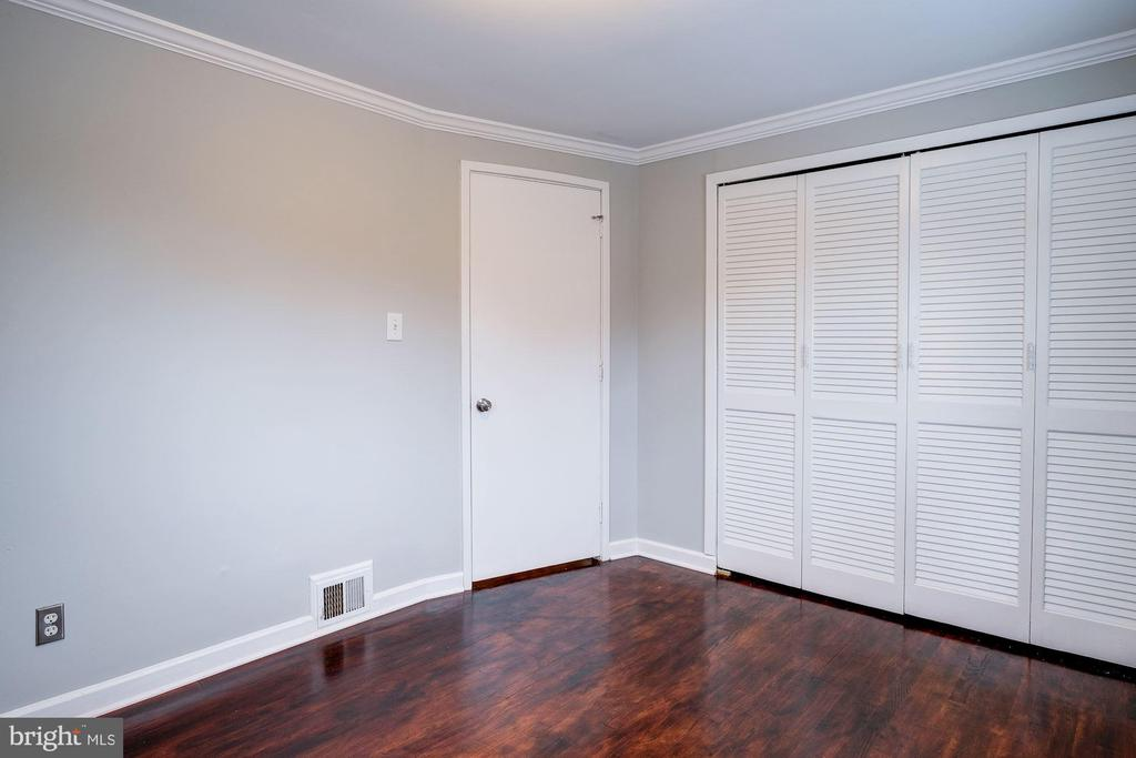 Bedroom #2 - Very Spacious in Size - 4405 VERMONT AVE, ALEXANDRIA