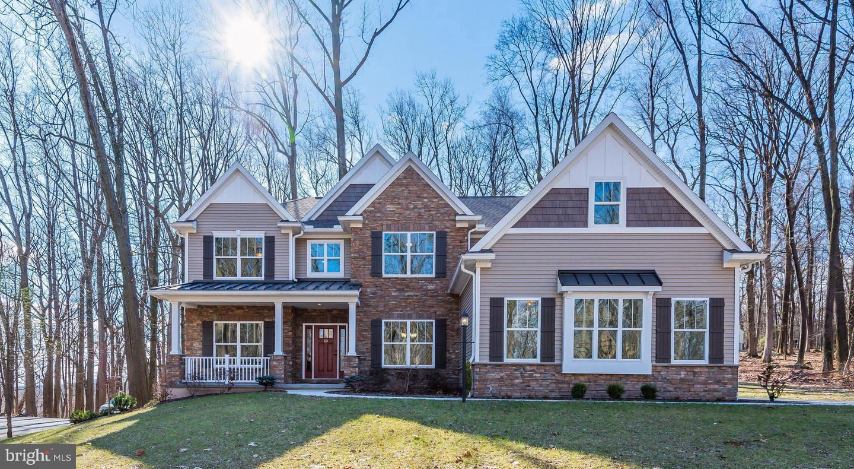 Single Family Homes για την Πώληση στο 60 LAUREL RIDGE Road Hershey, Πενσιλβανια 17033 Ηνωμένες Πολιτείες