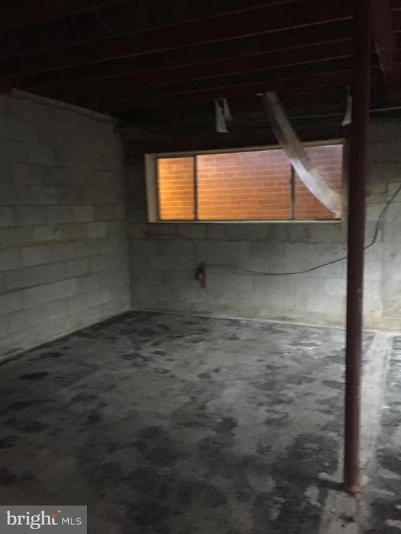 Interior Bedroom Location - 3419 UNIVERSITY BLVD W #102, KENSINGTON