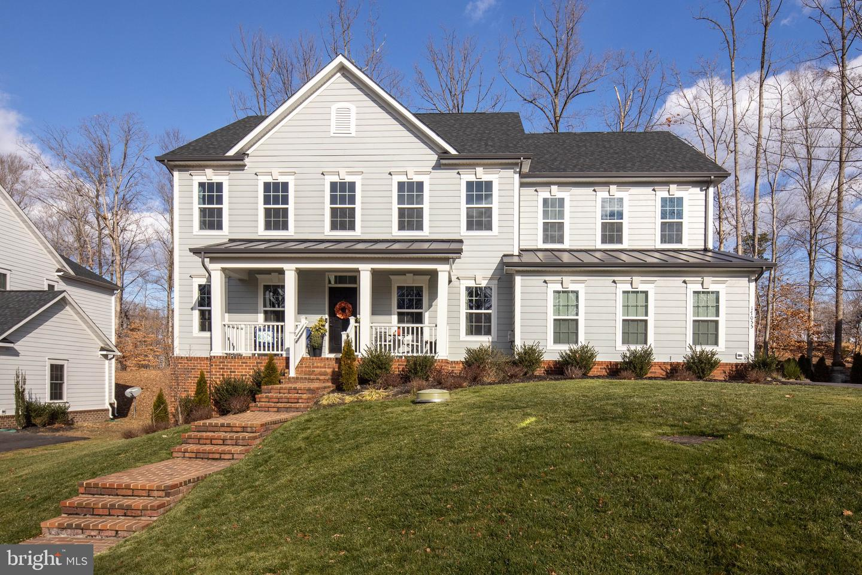 Single Family Homes 為 出售 在 Dumfries, 弗吉尼亞州 22026 美國