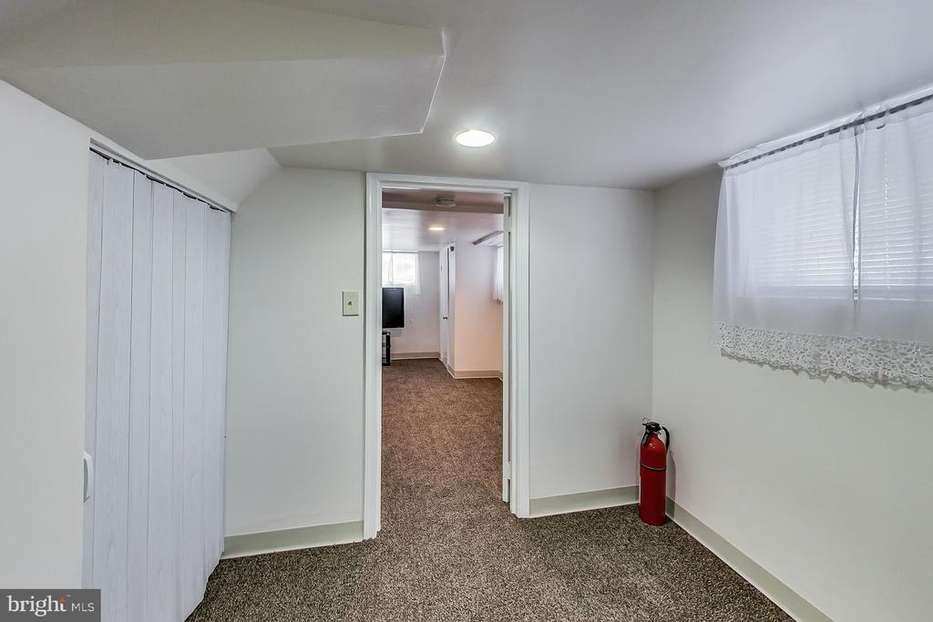 Bedroom #4 - 3404 WEBSTER ST, BRENTWOOD