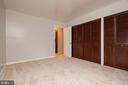 Master Bedroom - 5934 COVE LANDING RD #301C, BURKE