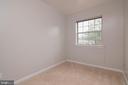 Second bedroom - 5934 COVE LANDING RD #301C, BURKE