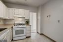 Kitchen - 4141 HENDERSON RD #324, ARLINGTON