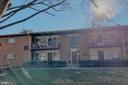 Exterior - 3419 UNIVERSITY BLVD W #102, KENSINGTON