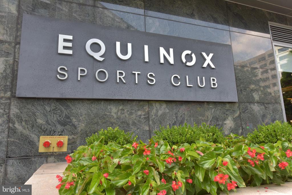 EQUINOX - 1111 23RD ST NW #PH1G, WASHINGTON