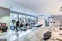 Fitness Room - 920 I ST NW #702, WASHINGTON