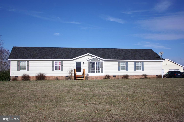 Single Family Homes للـ Sale في Hague, Virginia 22469 United States