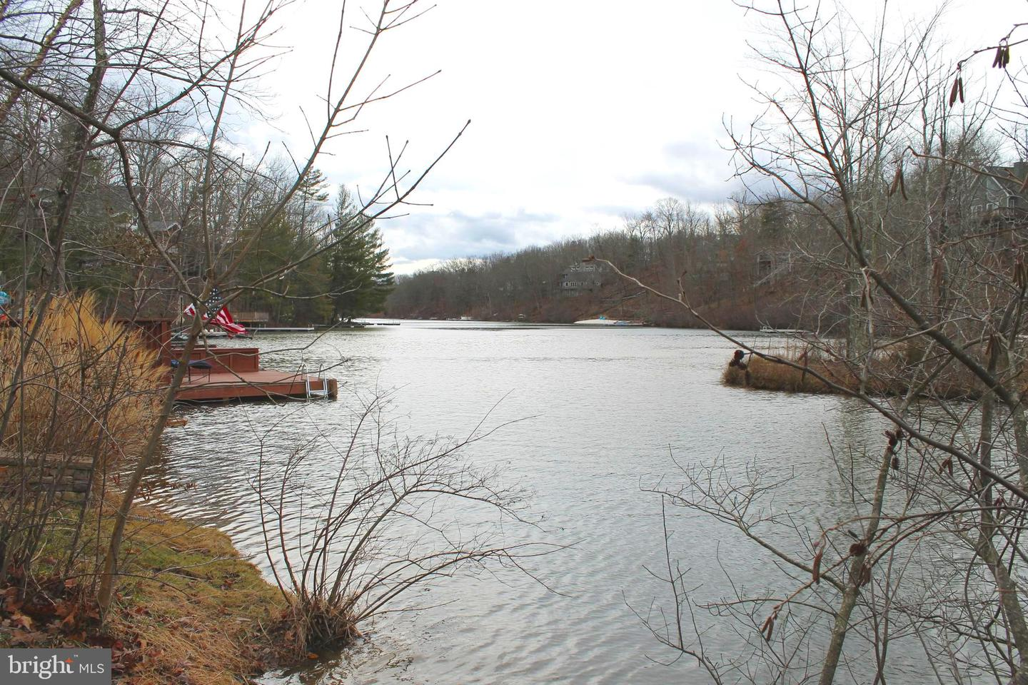 Land for Sale at Cross Junction, Virginia 22625 United States
