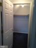 Cottage bedroom walk in closet - 437 WINDWOOD LN, PARIS